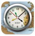 Weltuhr heute gratis für iPhone, iPod Touch und iPad