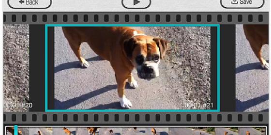 StillShot für iPhone und iPod Touch extrahiert Bilder aus Videos – das kann nützlich sein