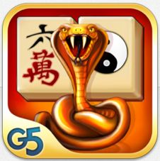 Mahjong Artifacts Full Icon