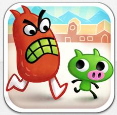 Spiele-App Gesundheit! für iPhone und iPad heute kostenlos