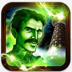 Tesla's Electric Mist ist gerade kostenlos für iPhone und iPad – anspruchsvolles Puzzlespiel
