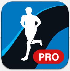 Runtastic Pro – die App der guten Vorsätze – ist heute als App des Tages kostenlos
