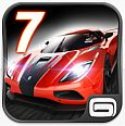 Asphalt 7 Heat Icon
