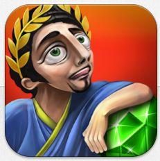 In Cradle of Rome für iPad baust Du das antike Rom neu auf – heute 4,49 Euro beim Download sparen