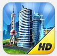 Megapolis HD Icon