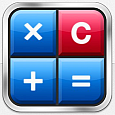 Calculator HD Pro Icon
