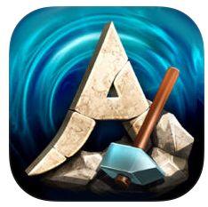 Rette Atlantis vor dem Untergang in Legends of Atlantis Exodus Premium – heute gratis