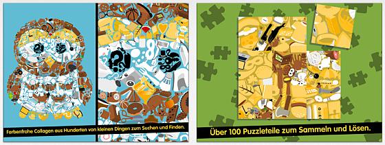 Wimmelbild-Spiel Little Things Forever heute kostenlos für iPhone und iPad