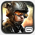 Modern Combat 4: Zero Hour Icon