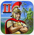 Roads of Rome 2 Icon