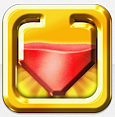 Sand Slides Icon