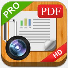 Dein iPad als Scanner – Pro-Version heute kostenlos
