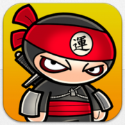 Chop_Chop_Ninja_HD_Icon