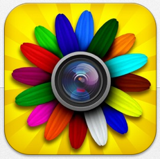 Zum ersten Mal kostenlos – FX Photo Studio für iPhone und iPod Touch