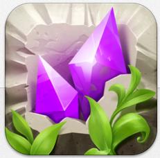 Match 3 Spiel für iPhone, iPod Touch und iPad kostenlos und mit neuen Regeln
