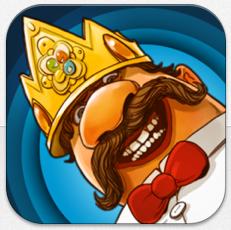 Witziges Reaktionsspiel King of Opera heute kostenlos für iPhone und iPad
