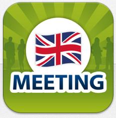 Trainiere Dein Business-Englisch mit der heute kostenlosen iPhone-App