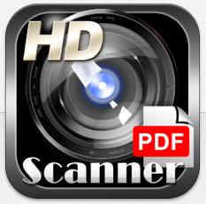 Ordentliche Scanner-App für das iPad heute kostenlos