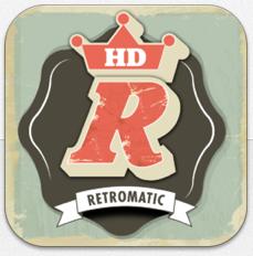 Bilder im Retro-Stil auf dem iPad erstellen – die App dafür ist heute gratis