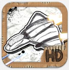 Papierfliegerkrieg nicht ganz einfach – aber gerade kostenlos für iPhone und iPad