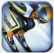 Ski Jumping Pro Icon