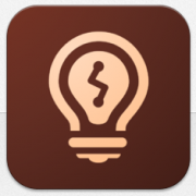 Adobe Ideas Icon