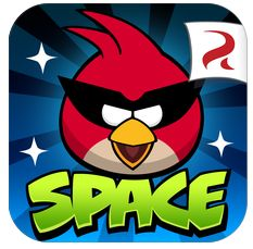 Angry Birds Space Icon