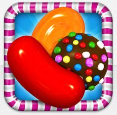 Wie man Candy Crush Saga für iPhone und iPad  trotz der Psycho-Tricks kostenlos spielt