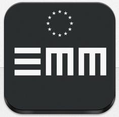 Auswertungs-App zur europäischen Nachrichtenlage neu für das iPad erschienen