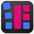 Flickr Studio Icon