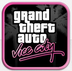 GTA Vice City das erste Mal zum Sonderpreis für iPhone, iPod Touch und iPad