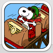 Snoopy_Coaster_Icon
