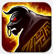 Theseus HD Icon