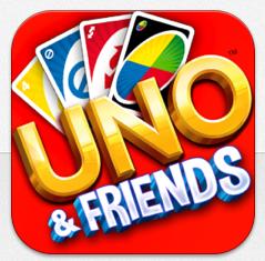 Gameloft bringt kostenlose Variante von Uno für iPhone und iPad
