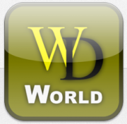 World_Documentary_Icon