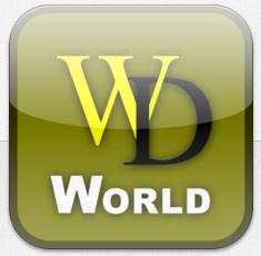 Kostenlose App für englischsprachige Dokumentationen auf iPhone und iPad