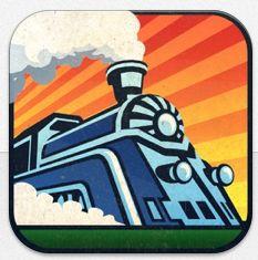 Rasantes Zug-Rennspiel Jet Trains für iPhone und iPad kurzzeitig kostenlos