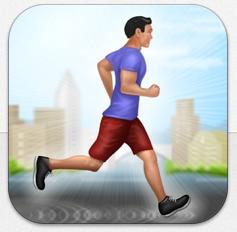 Läufertagebuch für iPhone und iPad bis Mittwoch kostenlos