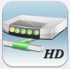 Top Netzwerk-Administrationstool für das iPad kurzzeitig kostenlos für das iPad