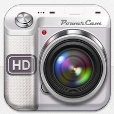 PowerCam HD für das iPad vorübergehend kostenlos – tolle realtime Effekte für iPad-Fotografen