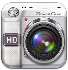 Können 120 Millionen Foto-Freunde irren? PowerCam HD für das iPad bis morgen kostenlos