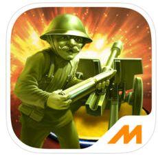 Erster Weltkrieg Tower-Defense Spiel gerade kostenlos für iPhone und iPad
