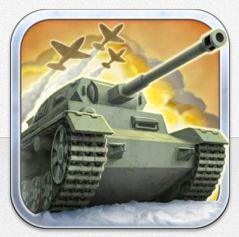 Neues Strategiespiel für iPhone und iPad: 1941 Frozen Front