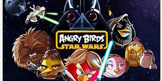 Angry Birds Star Wars gerade kostenlos – die neue App der Woche?