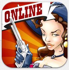 Italo-Western Kartenspiel-Hit Bang! kostenlos für iPhone, iPod Touch und iPad