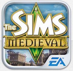 Die Sims Mittelalter Icon