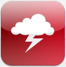 Unwetterwarnungen in Deutschland auf iPhone und Android – gute Sache, aber so nicht