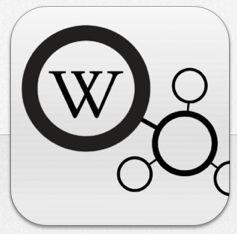 Mit WikiLinks hast Du Wikipedia, Wiktionary und Youtube auf iPhone und iPad