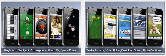 AppZilla 3 Screenshot