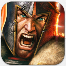 Das kostenlose Game of War für iPhone, iPod Touch und iPad ist gefährlich gut